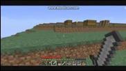Minecraft Survival T T - s1e10 - Голямата къща началото