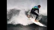 Начин на Живот 9 (сърф-cory Lopez Slow Mo Test)