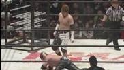 Bjw Jun Kasai vs Masashi Takeda