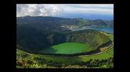 Paradies auf Erden - Die Azoren