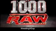 New Wwe 2012 Raw Theme Song: Tonight is The Night