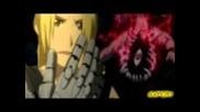Amv Fullmetal Alchemist Brotherhood Cz