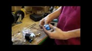 How to install a Co2 purge kit