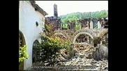 """Руският манастир """"св. Пантелеймон"""" на Света Гора Атон"""