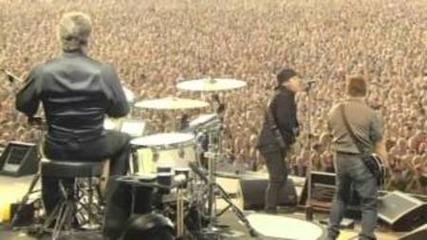 Bruce Springsteen ~ London Calling