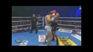 Badr Hari Vs Zabit Samedov Hq - Seoul 26-09-09 K1 World Gp 2009 Final 16.
