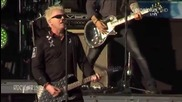 The Offspring - Rar • Rock am Ring 2014 • Full