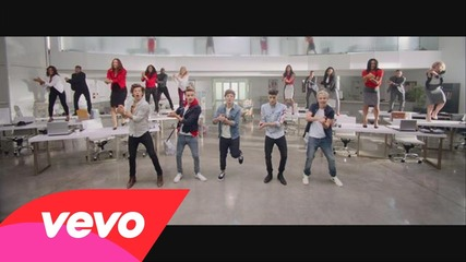 Н О В О !!! One Direction - Best Song Ever (official Music Video)