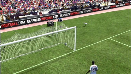 Fifa 2011/12/13 компилация