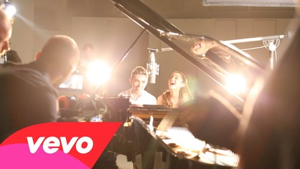 Ariana Grande - Almost Is Never Enough ft. Nathan Sykes