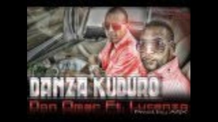 Don Omar ft. Lucenzo - Danza Kuduro