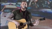 James Arthur - Hometown Glory | The X Factor Uk 2012 (седмица 6)