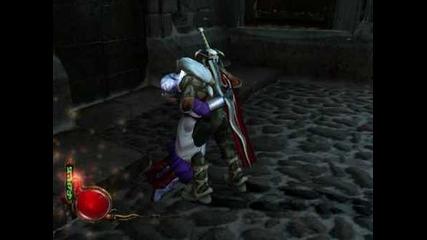 Legacy of Kain: Defiance walkthrough, Part 1