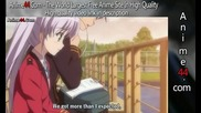 Fortune Arterial 4 ep. eng.sub. [2/2]
