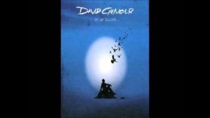 David Gilmour - On an Island (full album)