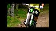 Downhill Cedric Gracia