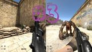 Serious Sam 3: Bfe - Split Screen Co-op - Part 3, Broken Wings