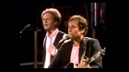 Simon And Garfunkel '' The Concert In Central Park New York '' 19 08 1981