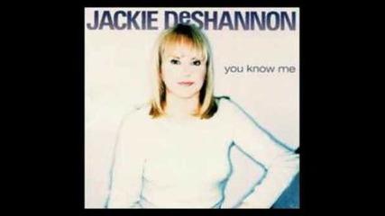 Jackie Deshannon - Bird On A Wire