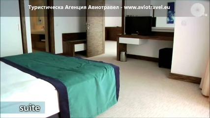 Почивка в Кушадасъ - Hotel Onyria Claros