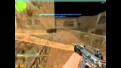 Counter strike 1.6 hack
