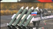 Russian weapons potency energy power action capacity strong intense Frozen Phantasm audiomachine