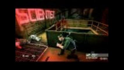 Splinter Cell: Conviction Review