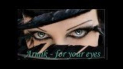 Armik - For your eyes