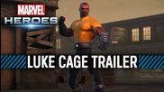 Marvel Heroes - Luke Cage