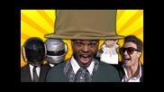 "Pharrell Williams - ""happy"" Parody"
