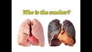 Пушенето убива