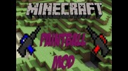 Minecraft - Paintball Mod
