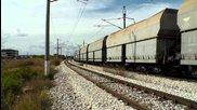 46041 с товарен влак 80592