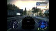 Need for speed mw Gameranger 2