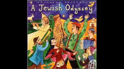 Putumayo presents: Jewish Odyssey