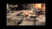 God of War 3 - E3 2009 Demo (part 2 of 2)