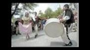 Macedonian Song - Aj da se zememe Vase