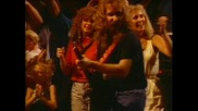 Kentucky Headhunters - Walk Softly On This Heart Of Mine