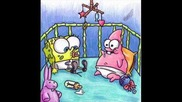 Sponge Bob Square Pants baby pictures