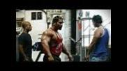 Бодибилдинг Мотивация - Bodybuilding Motivation - Mad As Hell