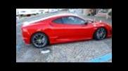 Ferrari 430 Scuderia Sound (hd)