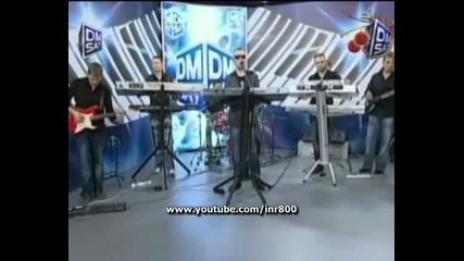 Sasa Matic - Samo ovu noc - ( Tv Dm Sat)