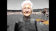 Интервю с Йохана Каас - 86 годишна гимнастичка