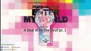 Bulgarian Dubstep 2012 * Digital Nottich - A Deal With The Devil pt.1/free download/
