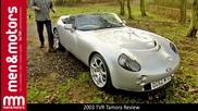 2003 Tvr Tamora Review