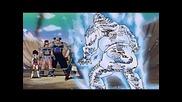 Dragon ball Z Bardock the Father of Goku 1080p Bruce Faulconer Part 1