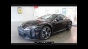 Ревю на Aston Martin V12 Vantage