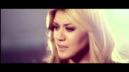Kelly Clarkson - Catch My Breath [official Music Video]