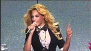 Beyonce - Run The world Live