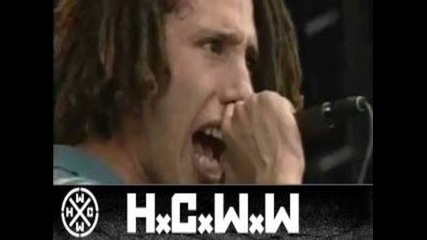 Rage against the machine - killing in the name of